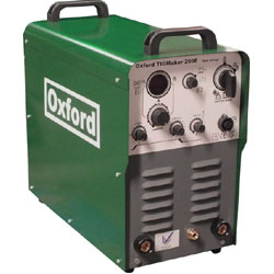 Oxford TIG Welders