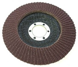sif zirconium flap disc