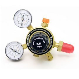 Gas Regulators and Flow Meters