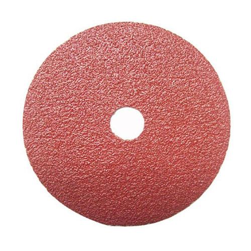 zirconium sanding disc