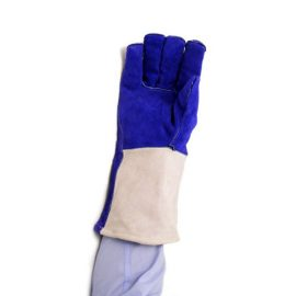 MIG Welding Gloves and PPE