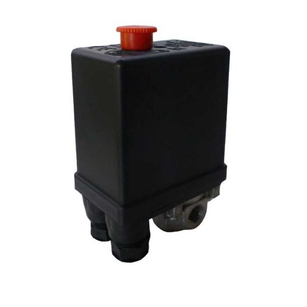 Nema pressure switch single phase
