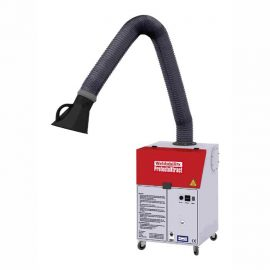 Protectoxtract fume extractor LEV