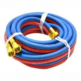 Oxy Acetylene Siamese gas hose