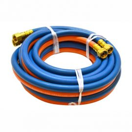 10mm Oxy Propane hose set