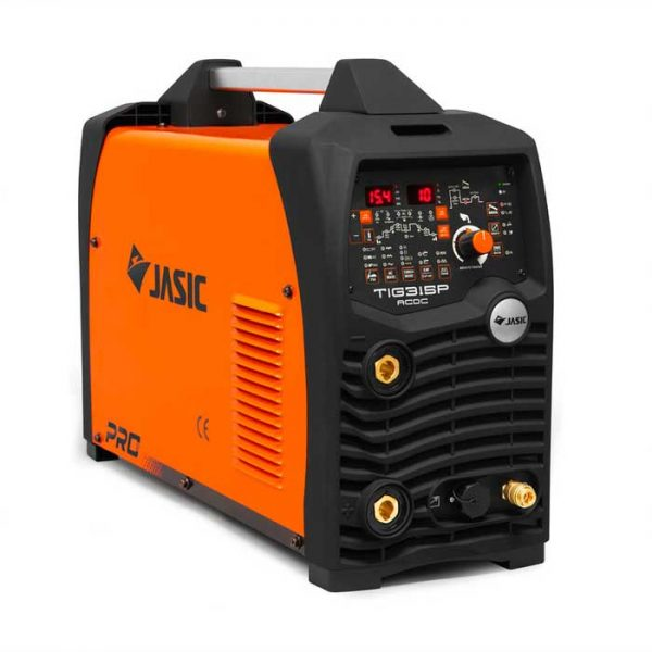 Jasic TIG 315P Multi Wave