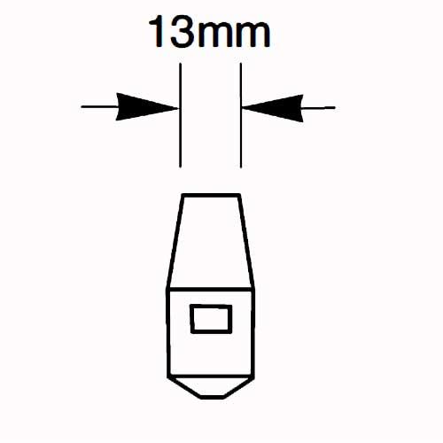 Tecna 25kva Standard Electrode