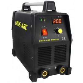 Cros Arc 200S stick welder