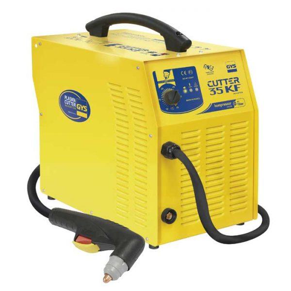 GYS 35KF Plasma Cutter