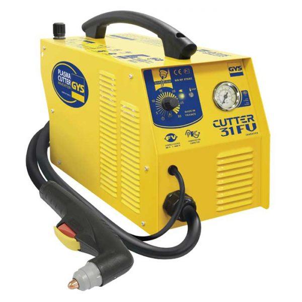 GYS Plasma Cutter 31FV 110V 230V