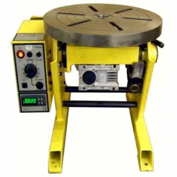 TecArc T1000 Welding Positioner