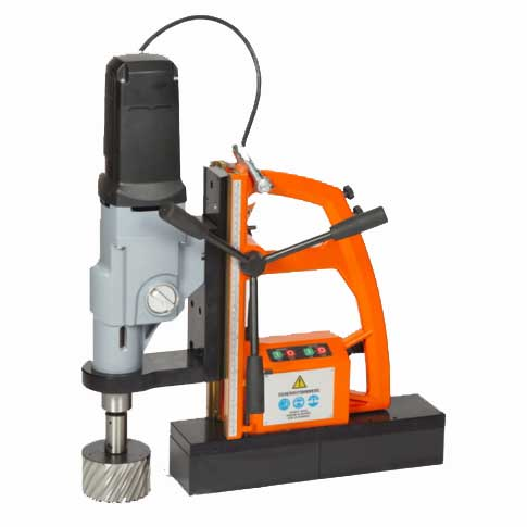 Alfra R 130 4MT Mag drill