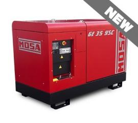 Mosa GE 35 YSC Diesel Generator
