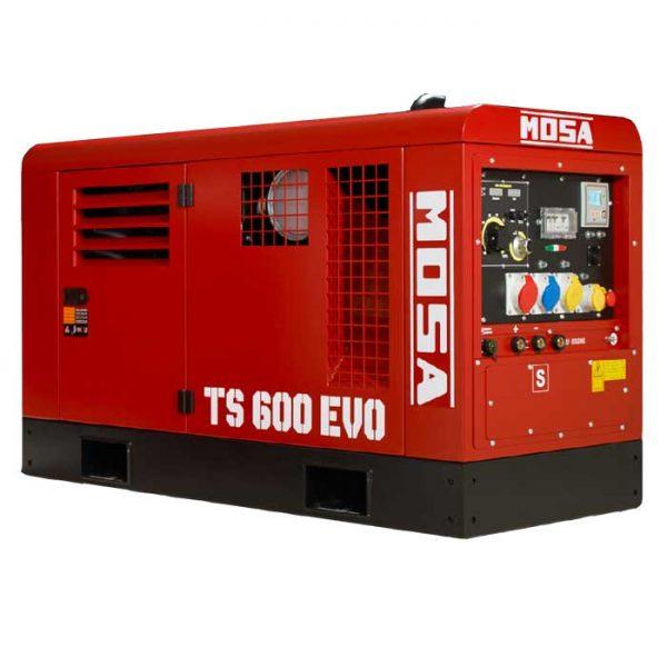 Mosa TS 600 EVO