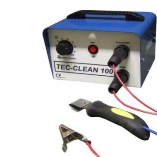 Tec Clean 100 Weld Cleaner