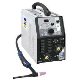 GYS TIG 200 AC DC