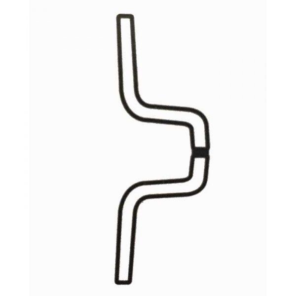 Tecna 3526 shaped electrodes 10mm