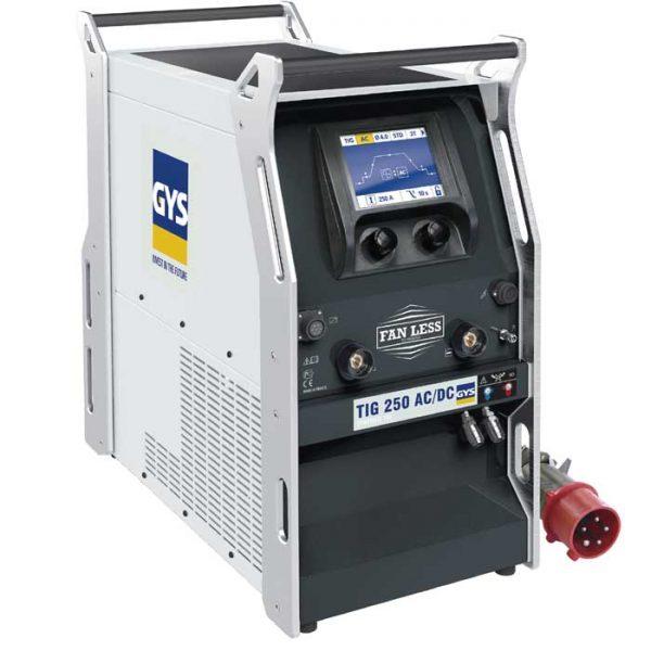 GYS TIG 250 AC DC