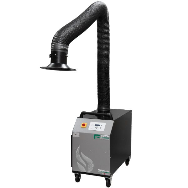 FTech Armur Fume Extraction LEV 230V
