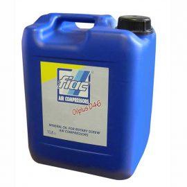 Fiac Oil Screw Compressor
