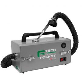 F Tech Pocket Welding fume extractor 110V