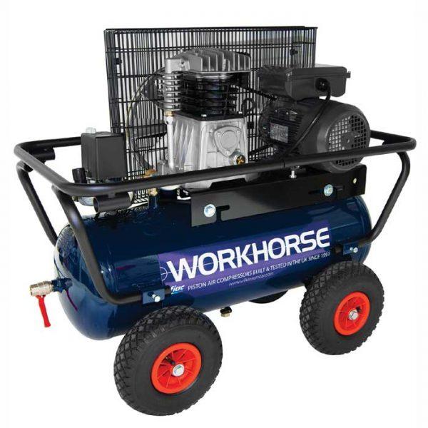 Fiac Workhorse 2HP 50L Air compressor