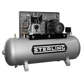 Sterling 3 Phase air compressor