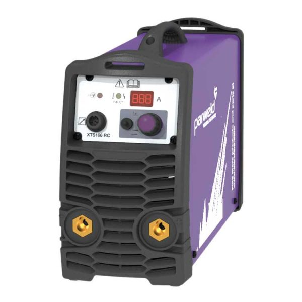 Parweld XTS 166 RC Stick Welder