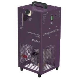 Parweld water cooler xts 902 dual voltage