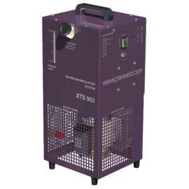 Parweld water cooler xts 902 dual voltage