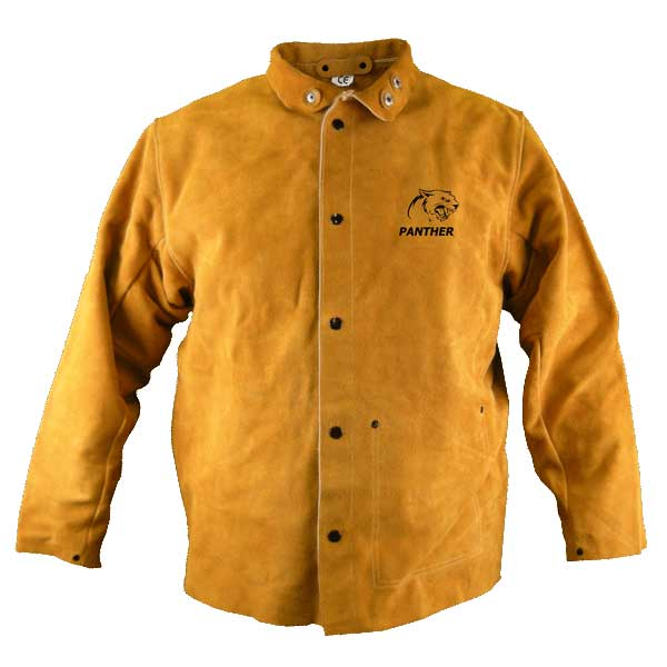Parweld Panther Welders Jacket