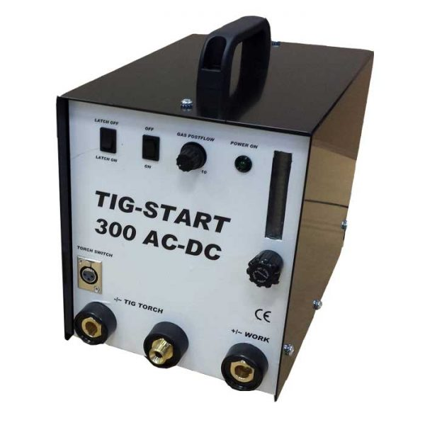 TecArc TIGStart 300i
