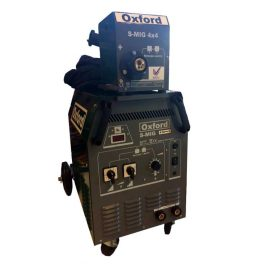 Oxford S-MIG 270 amp seperate wire feed