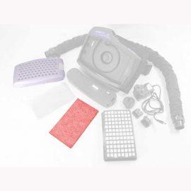 Parweld XR940A Spark Arrestor filter