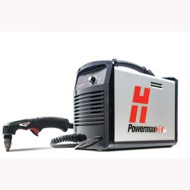 Hypertherm Powermax 30 Air plasma integrated air compressor