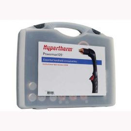 Hypertherm Powermax 125 consumables kit