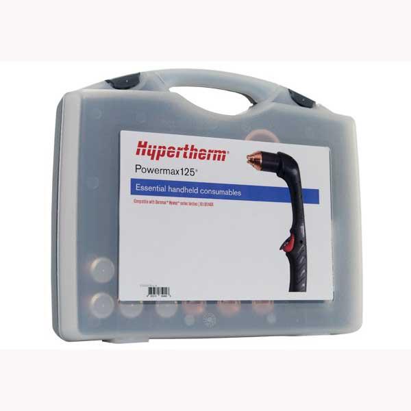 Hypertherm Powermax 125 consumables kit