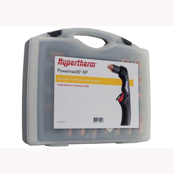 Hypertherm Powermax 30 XP Consumables Kit