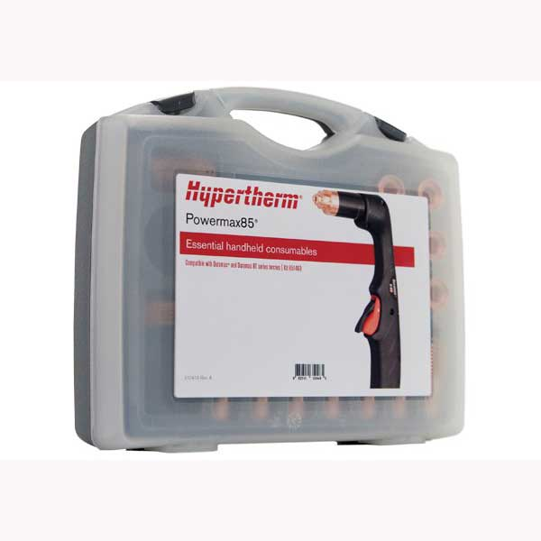Hypertherm Powermax 85 Consumables Kit