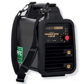 Cebora Portable Lightweight MMA welder inverter 150 amps